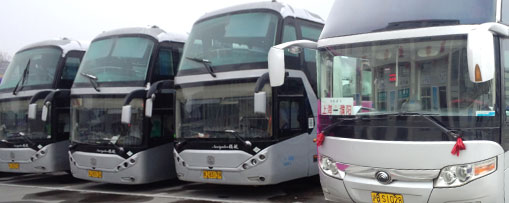上海到濮阳长途汽车时刻随车电话查询